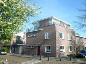 Dakopbouw Utrecht